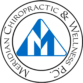 Meridian Chiropractic & Wellness logo