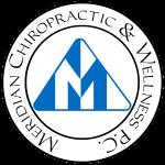 Meridian Chiropractic logo