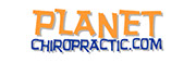 Planet Chiropractic logo